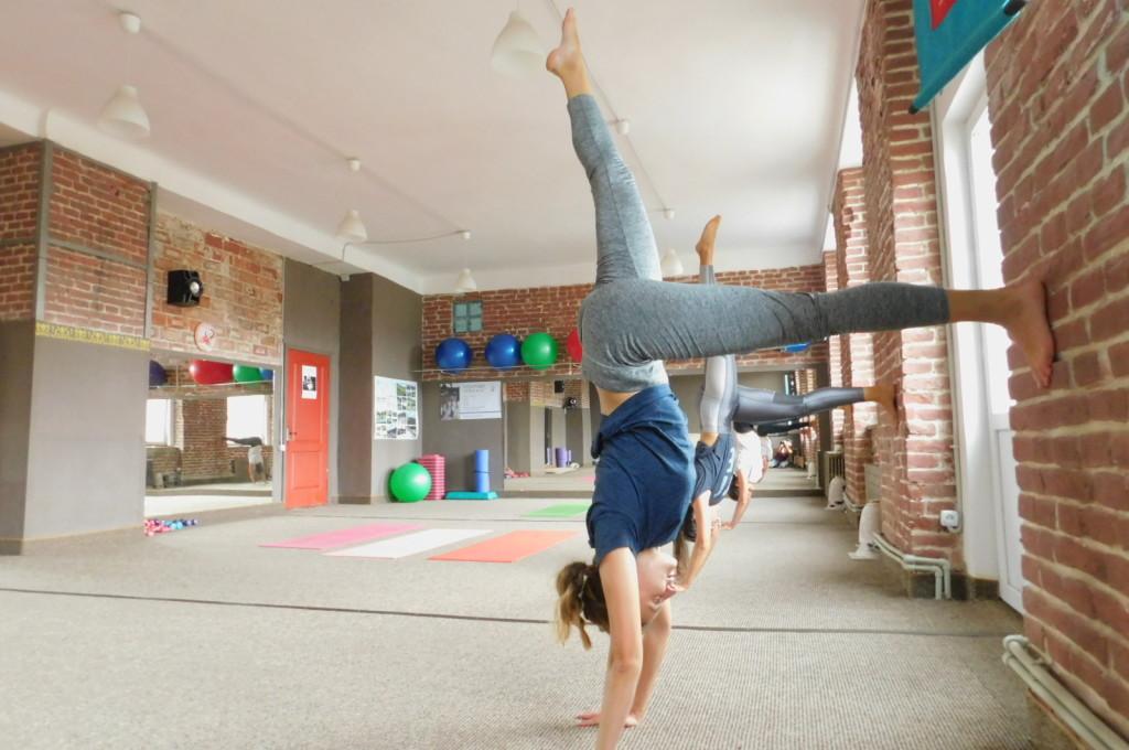 йога-студія Зелена.20
