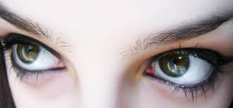 йога для очей
