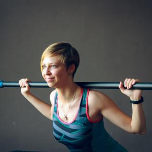 Катерина Горак
